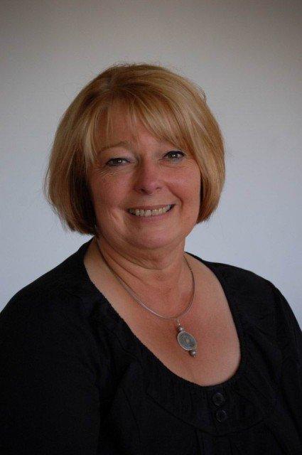 Beatrix Steinschulte