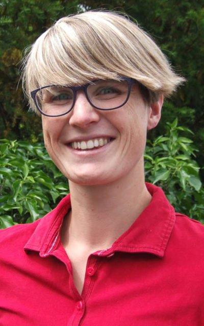 Claudia Große Gehling