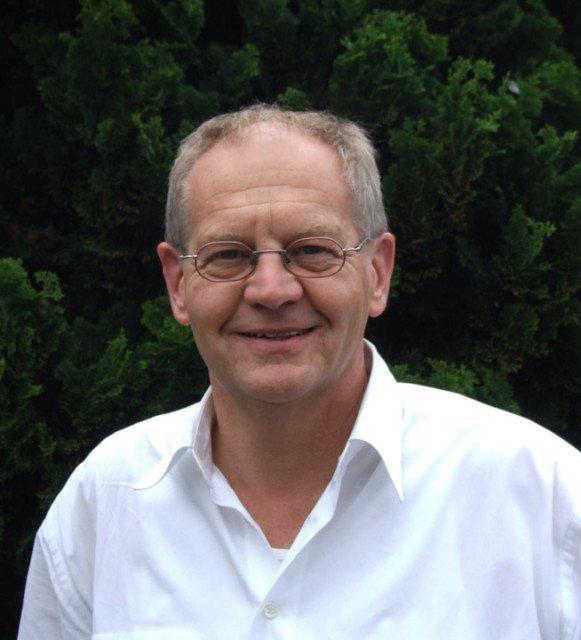 Dr. Martin Meise
