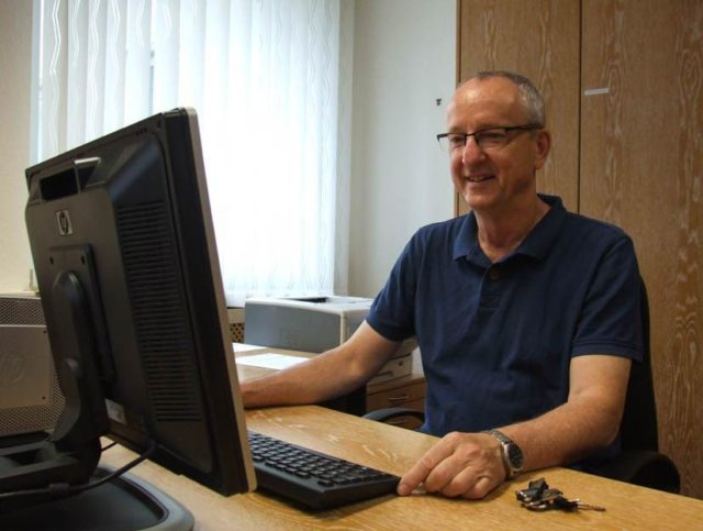 Ulrich Bewersdorff, Haustechnik