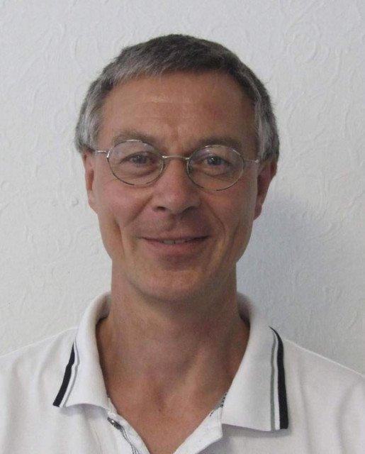 Georg Weingarten