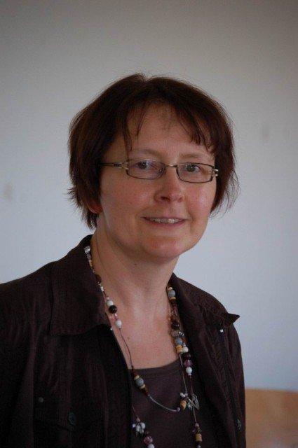 Martina Gerlach