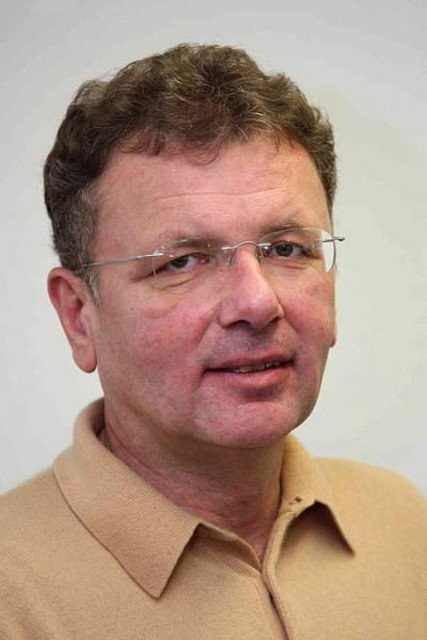 Reinhard Kutschke