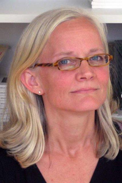 Ulrike Sydow