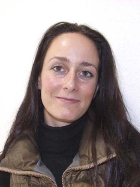 Mareike Becker-Pagana