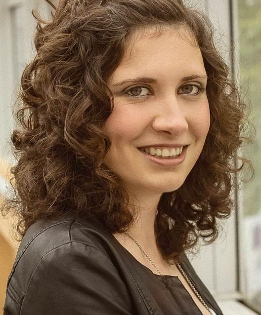Julia Rahmer