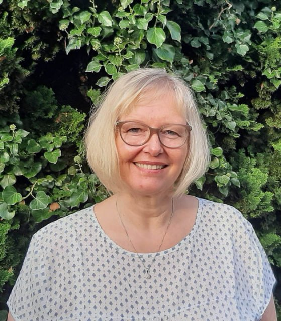Ulrike Lowe