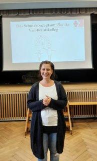 Das Schutzkonzept wurde von Lehrern, Schülern und Eltern erarbeitet. Foto: SMMP/Hofbauer