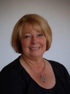 Abschied nach 38 Jahren: Beatrix Steinschulte geht in den Ruhestand. Foto: SMMP